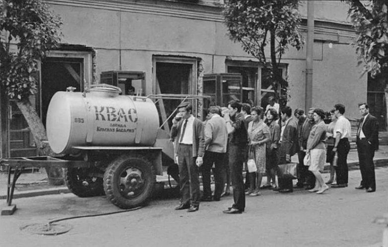 Напитки, которые были популярны в СССР (7)