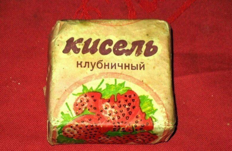 Напитки, которые были популярны в СССР (8)