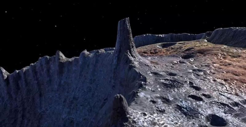 Астероид Психея (4)