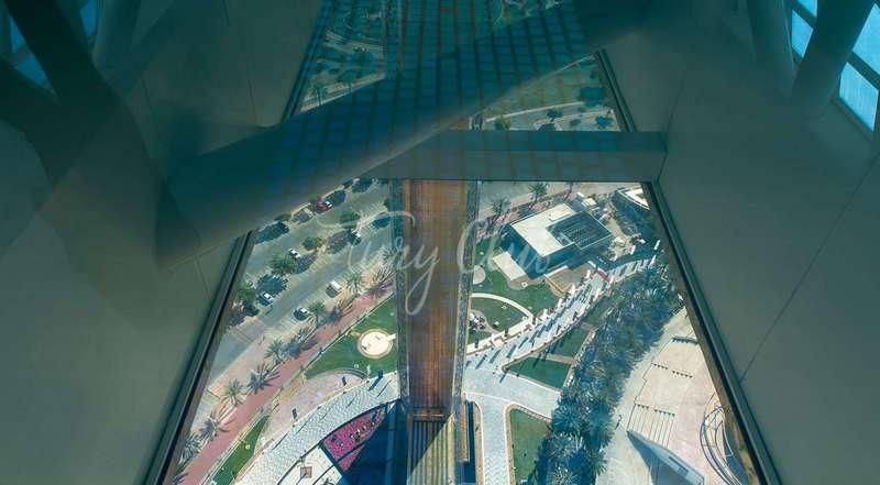 Гигантская Рамка Дубая (7)