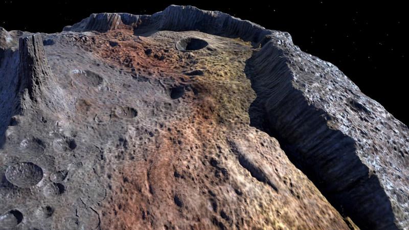 Астероид Психея (8)