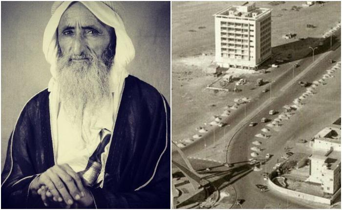 История Дубая (1)