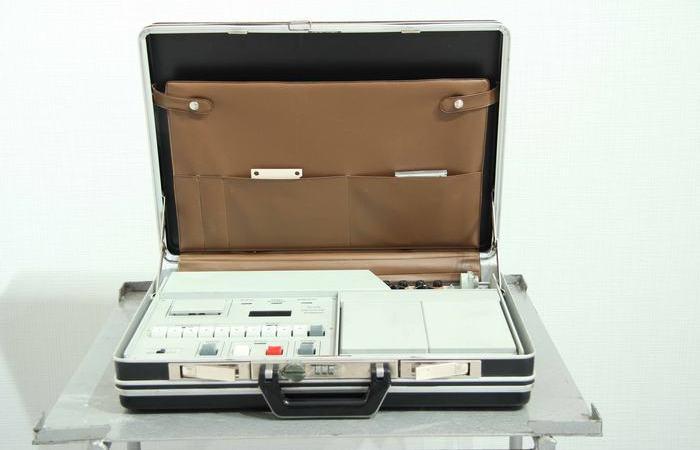 Что из себя представляет «Ядерный чемоданчик» президента (1)