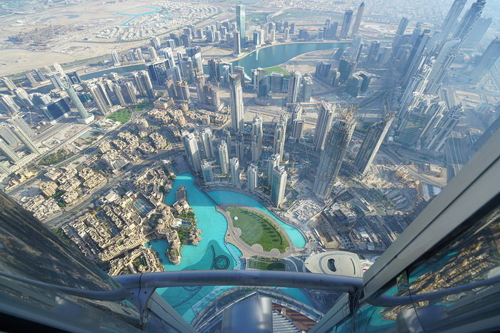 История Дубая (10)