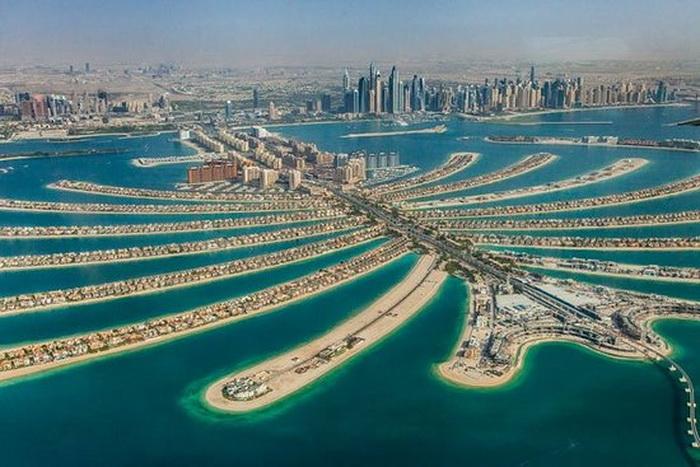 История Дубая (12)
