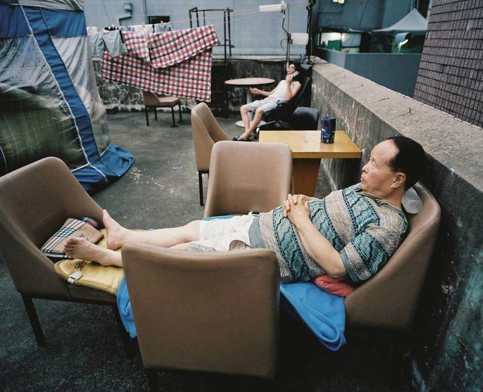 Жильё нищих южнокорейцев (17)