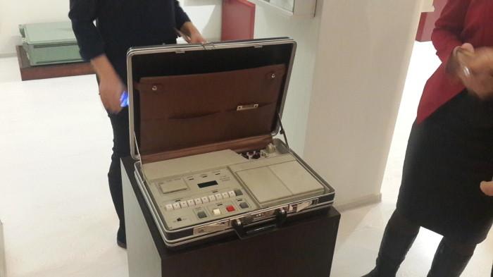 Что из себя представляет «Ядерный чемоданчик» президента (3)