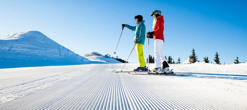 Какие лыжи стоит приобрести начинающему любителю горных лыж? (1)