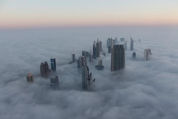 История Дубая (4)