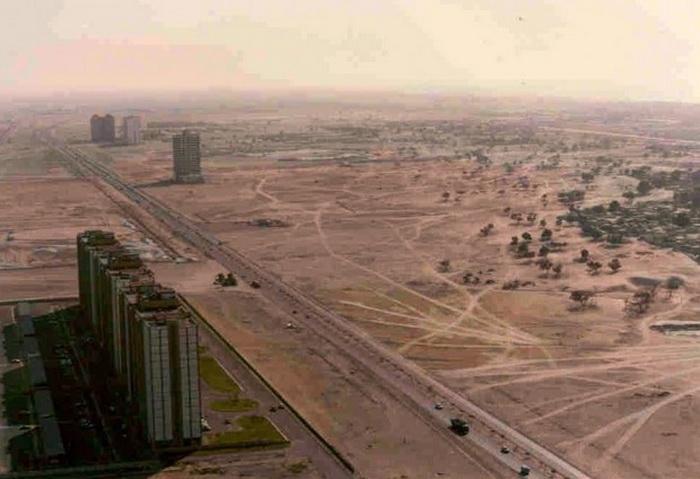 История Дубая (5)