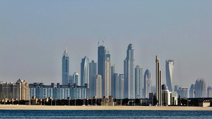 История Дубая (7)