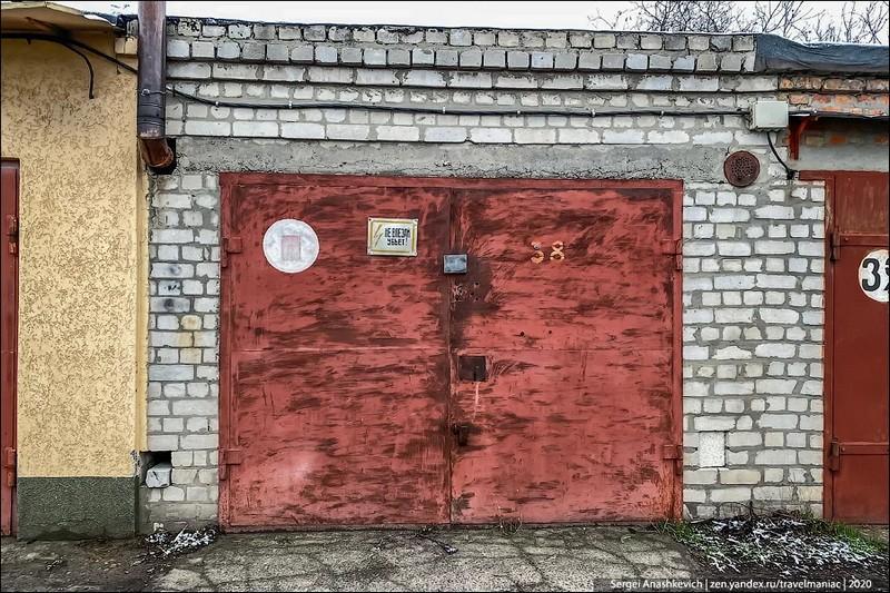 Как оборудовать гараж для проживания (1)