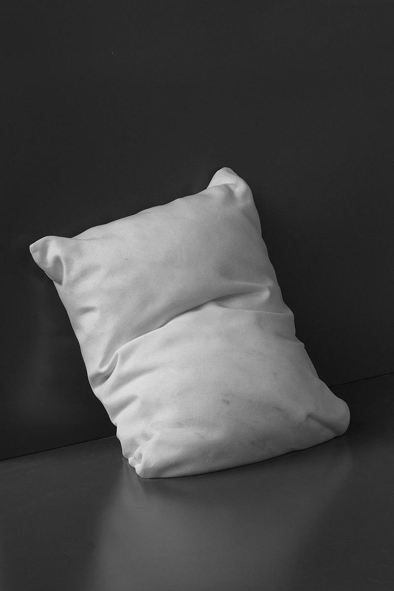 Мраморные подушки от Хакона Фагераса (7)