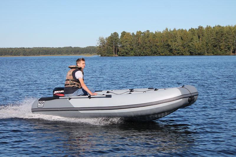 Самые быстрые надувные лодки с мотором (3)