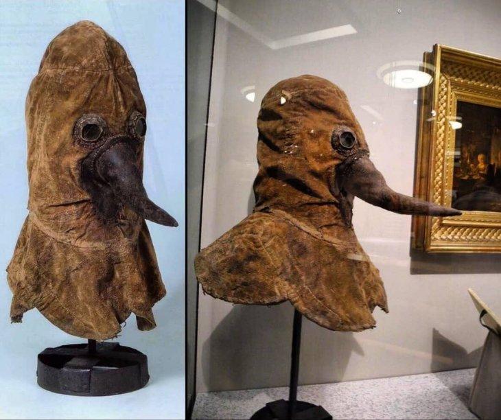 маска доктора Чумы (1)