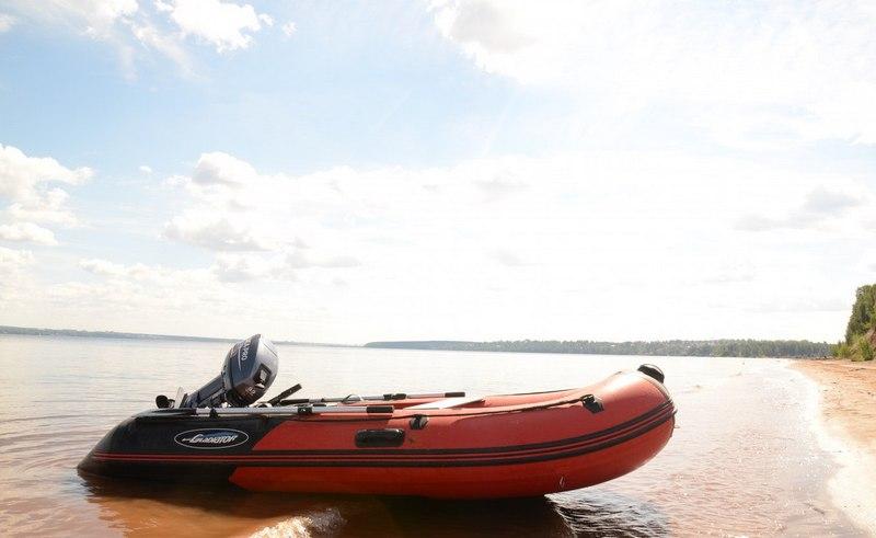 Самые быстрые надувные лодки с мотором (1)
