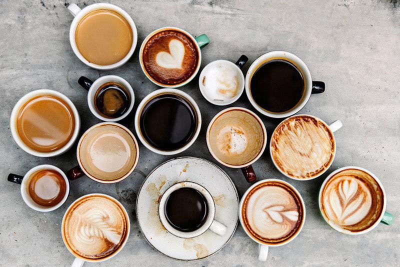 Как делают растворимый кофе (5)