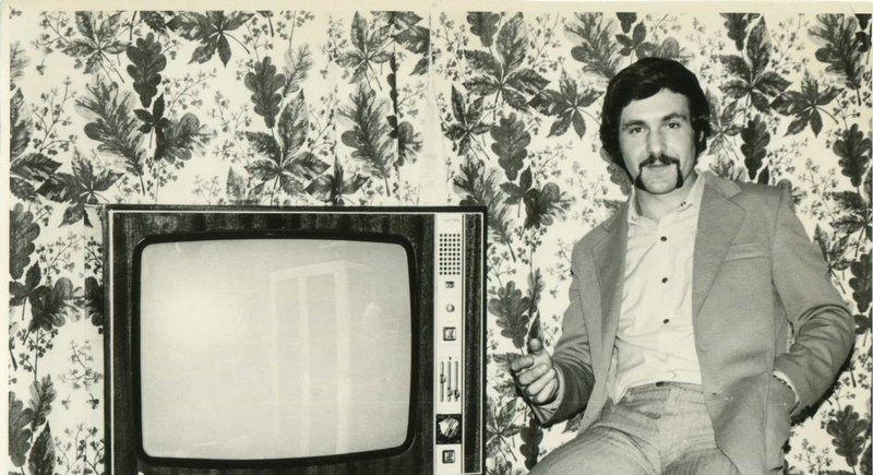 Я и мой любимый телевизор (1)