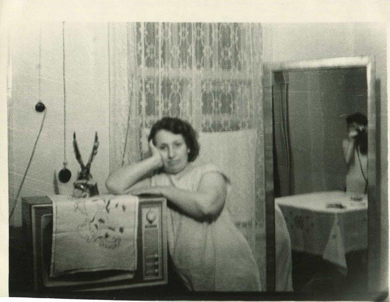 Я и мой любимый телевизор (11)