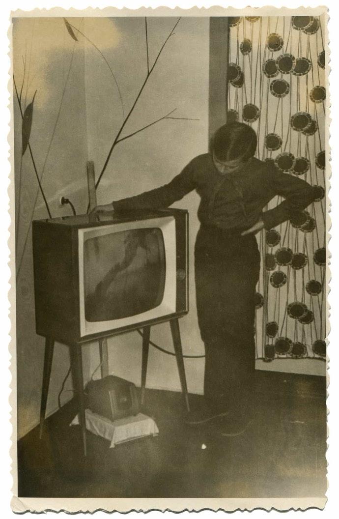 Я и мой любимый телевизор (13)