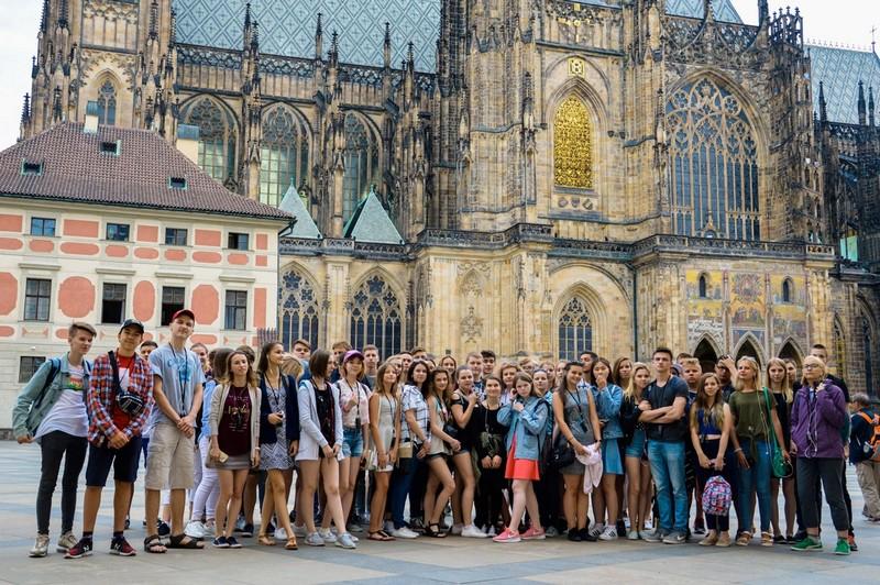 Образование в Чехии: преимущества и нюансы (2)