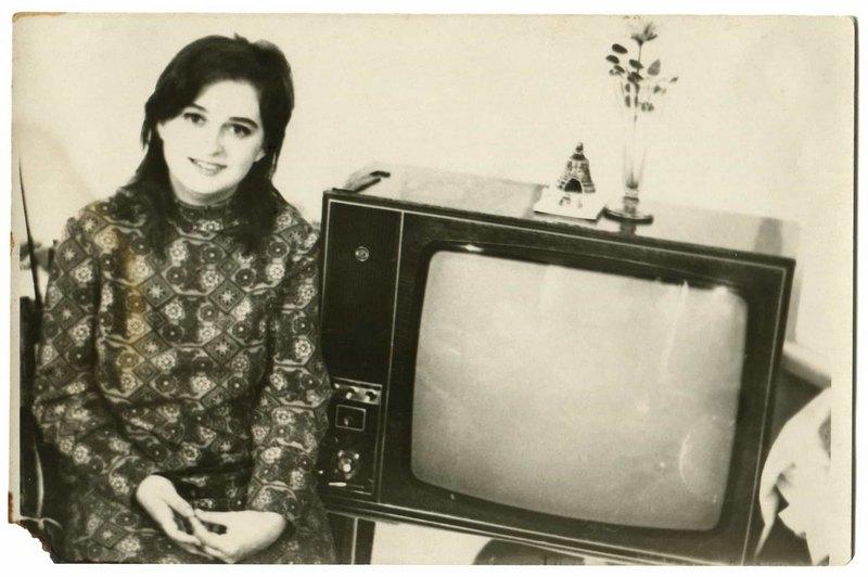 Я и мой любимый телевизор (3)