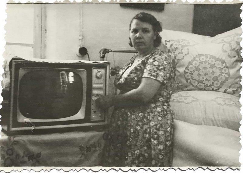Я и мой любимый телевизор (4)