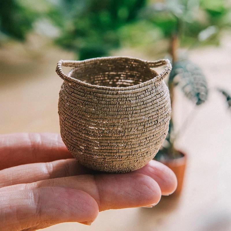 В это трудно поверить, но эти растения выполнены из бумаги (5)