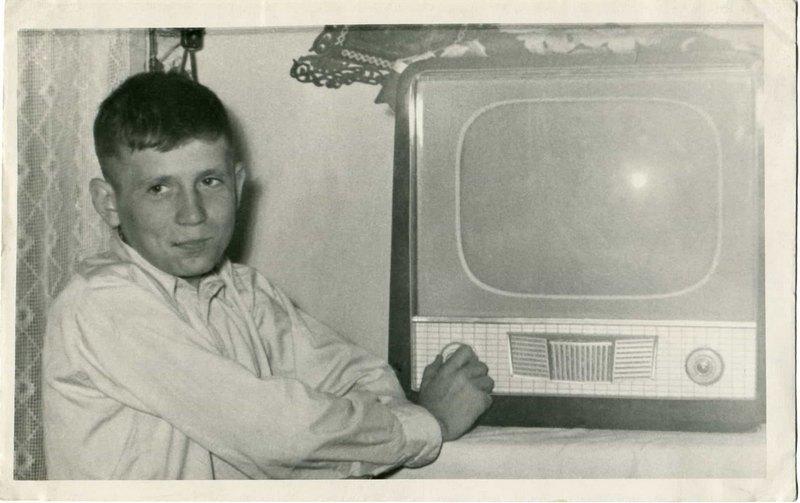 Я и мой любимый телевизор (5)