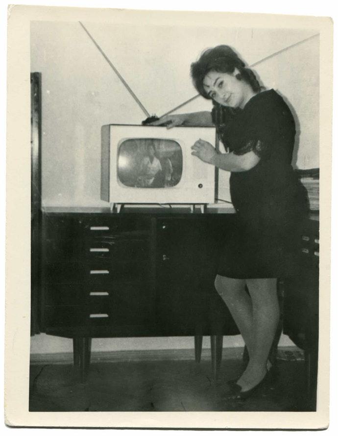 Я и мой любимый телевизор (6)