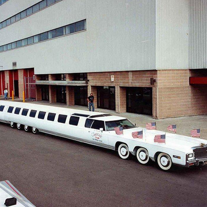 American Dream Car (1)