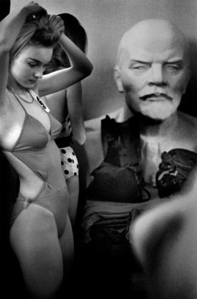 Первый конкурс красоты в СССР (1)