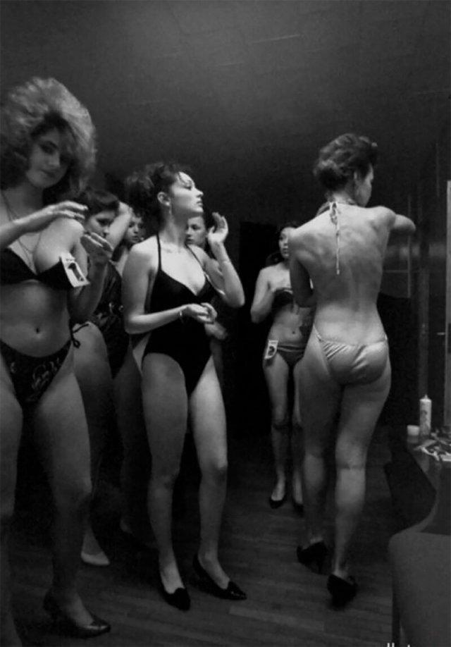 Первый конкурс красоты в СССР (4)