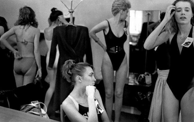 Первый конкурс красоты в СССР (5)