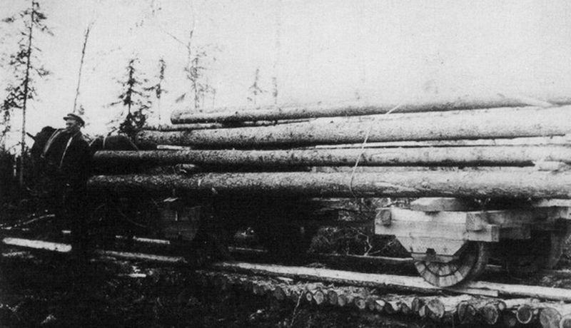 Беломорско-Балтийский канал имени товарища Сталина (10)