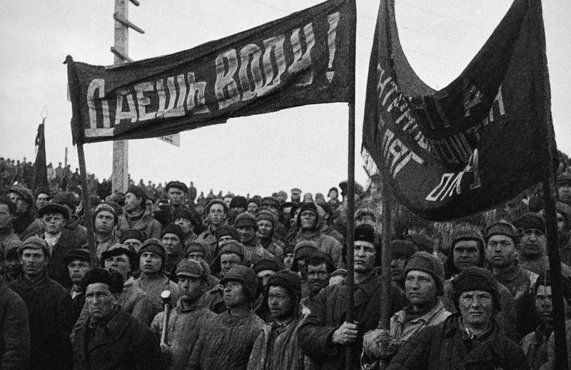 Беломорско-Балтийский канал имени товарища Сталина (15)
