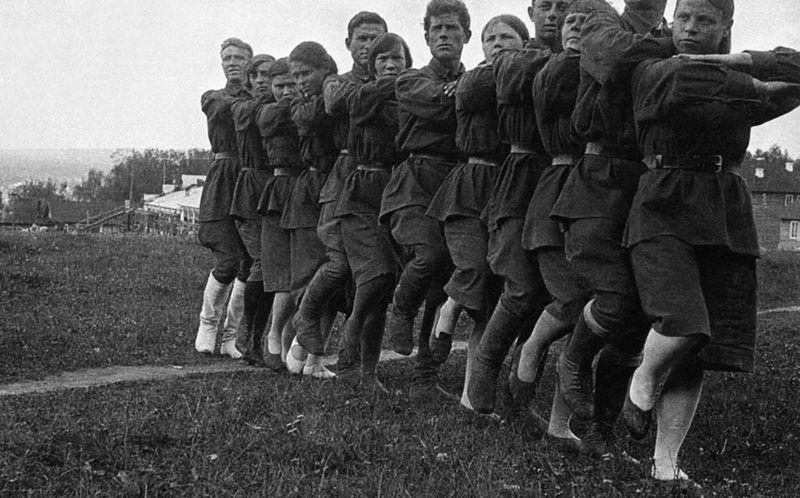 Беломорско-Балтийский канал имени товарища Сталина (16)