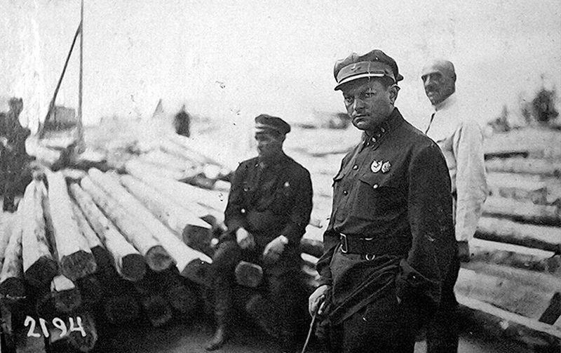 Беломорско-Балтийский канал имени товарища Сталина (18)
