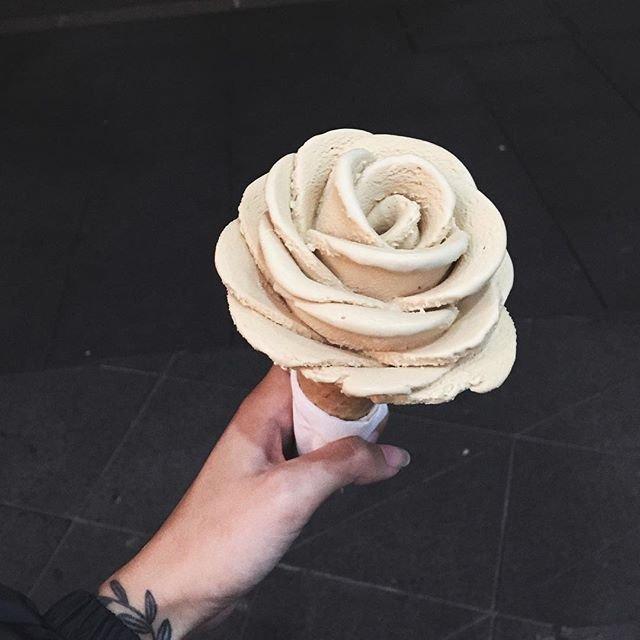 Самое необычное мороженое (2)