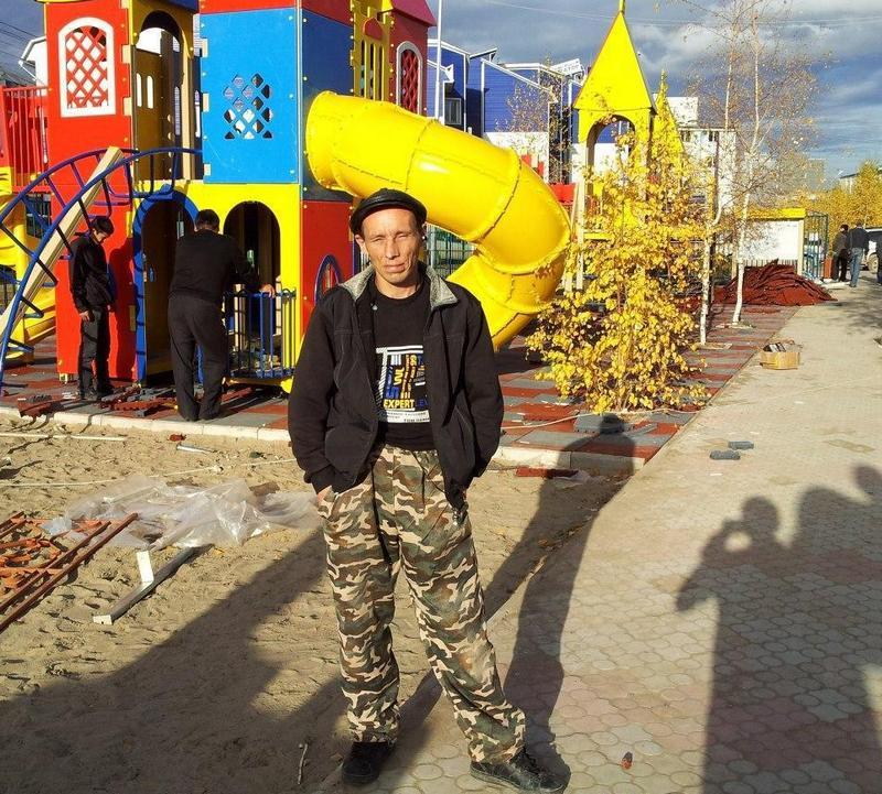 Виталий Наливкин (2)