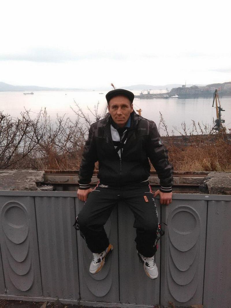 Виталий Наливкин (4)