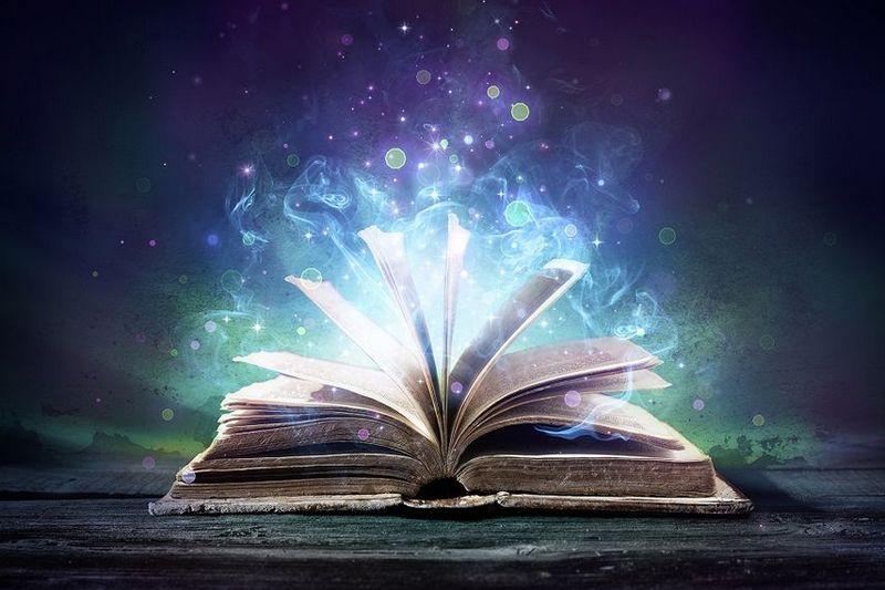 Зачем взрослым нужны сказки и фантастика?