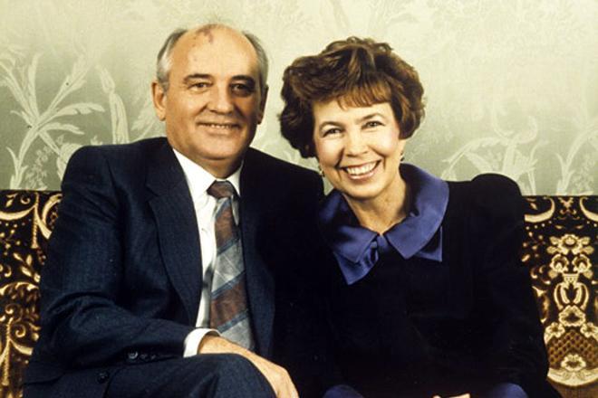 Горбачеву исполнилось 90 лет