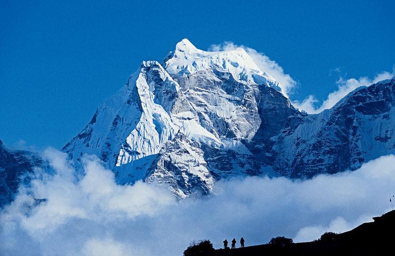 Восхождение на Эверест. Сколько стоит?