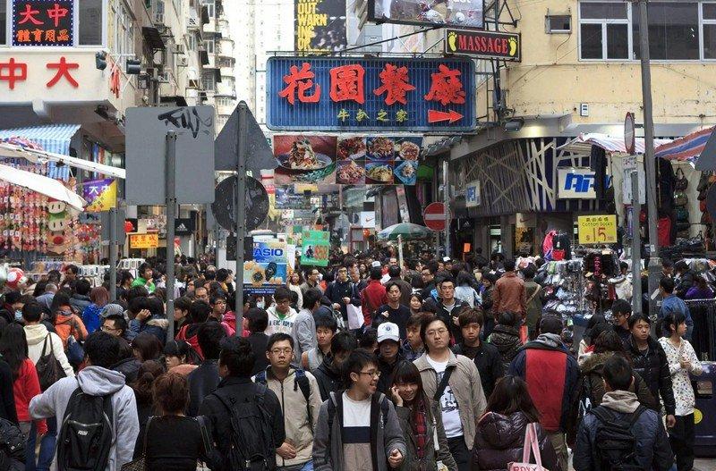 В Китае вводят рейтинг своих граждан
