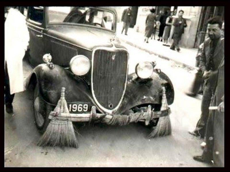 Как Сингх сделал из Rolls Royce мусоровоз