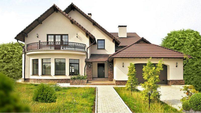 Собственный дом — купить или строить?